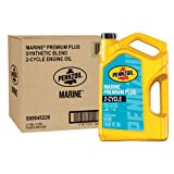 Pennzoil 550045220-3PK 1 gallon Marine Premium Plus Outboard (2 Cycle 1 gal. jug)