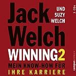 Winning 2: Mein Know-how für Ihre Karriere | Jack Welch