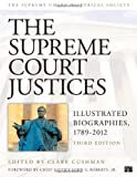 Supreme Court Justices, Clare Cushman, 1608718328