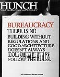 Hunch 12: Bureaucracy, , 9056626906