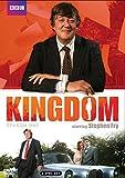 stephen fry dvd - Kingdom: Season 1(2007)