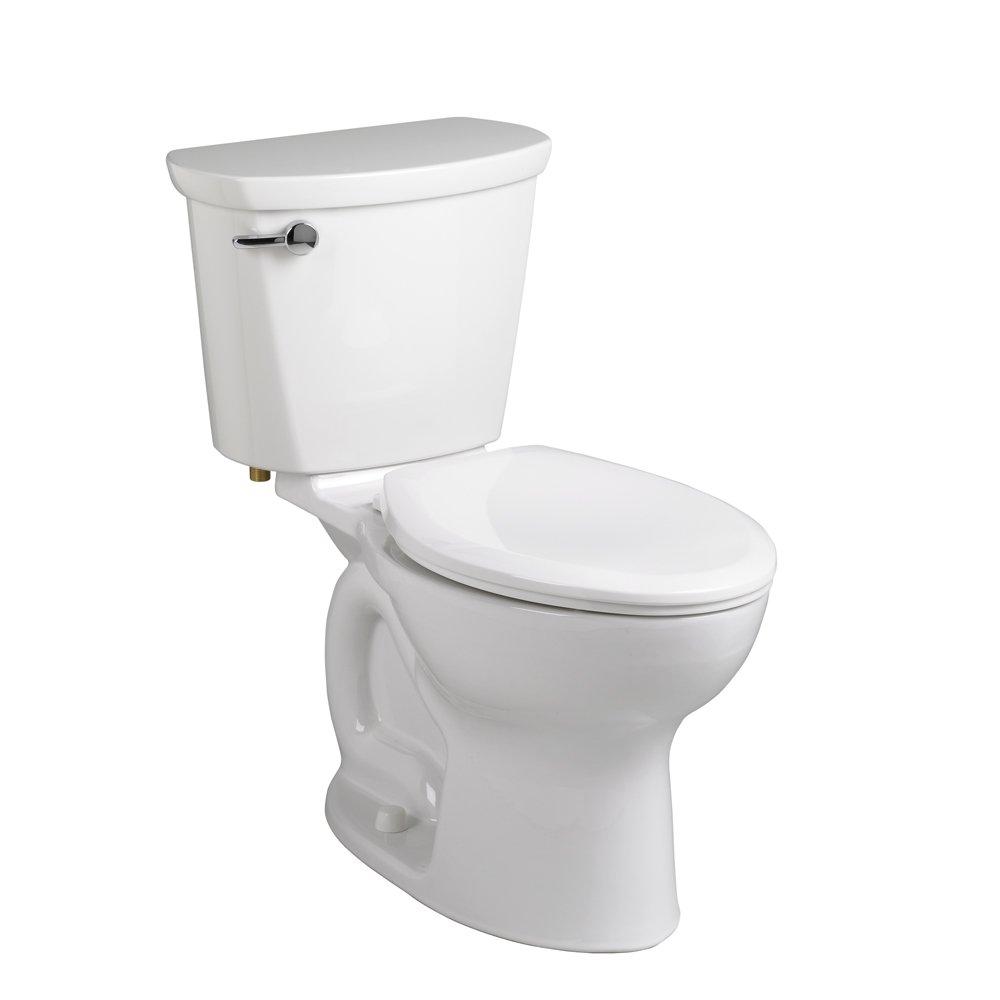 American Standard 215CB.004.020 Toilet, White