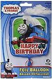 Thomas & Friends Standard Foil Balloon S60