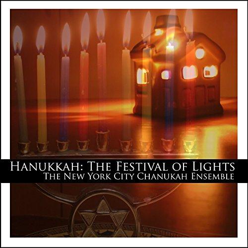 - Hanukkah: The Festival of Lights
