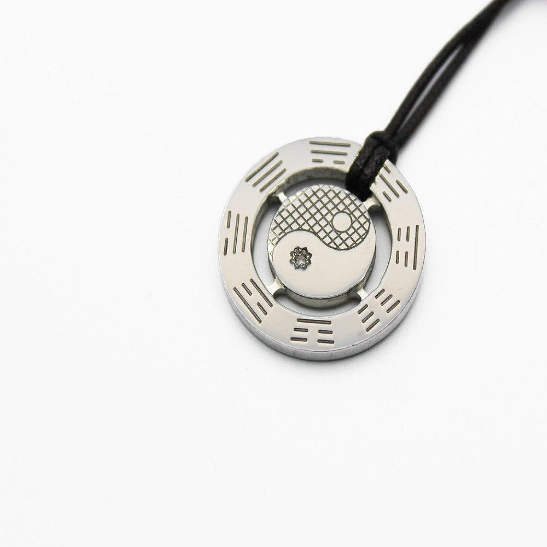 Shoppen Sie Halskette REBECCA Schmuck aus Draht und Anhänger ...