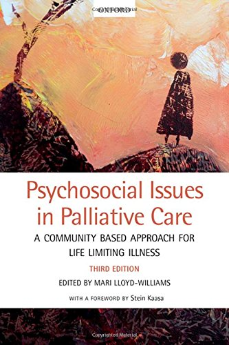 [D.o.w.n.l.o.a.d] Psychosocial Issues in Palliative Care: A Community Based Approach for Life Limiting Illness<br />[D.O.C]