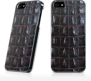 Animal Prints - Alligator - iPhone 5 & 5s - LeNu Case