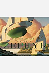 The Wreck of the Zephyr 30th Anniversary Edition Hardcover