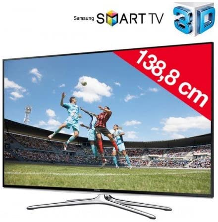 SAMSUNG UE55H6200 - Televisor LED 3D Smart TV: Amazon.es: Electrónica