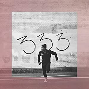 STRENGTH IN NUMB333RS (Opaque Pink vinyl with download card)