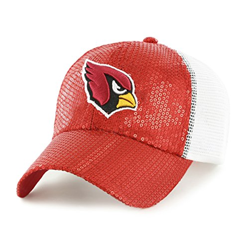 OTS NFL Adult Women's Brilliance Challenger Adjustable Hat – DiZiSports Store