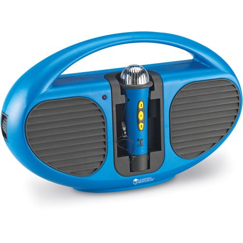 Learning Resources Easi-Speak Sound Station by Learning Resources