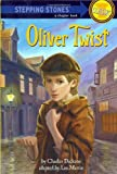 img - for Oliver Twist (A Stepping Stone Book Classic) book / textbook / text book