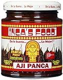 Aji Panca Peruvian Pepper Paste - Inca's Food 15.7 oz 3 Pack