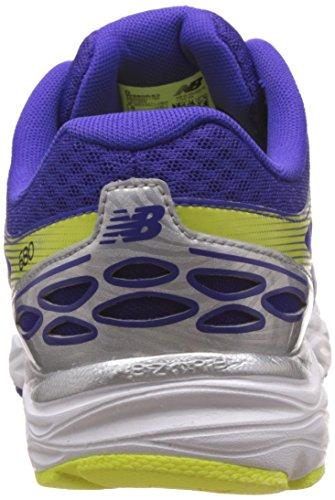 New Balance W680v3 Women's Chaussure De Course à Pied - AW16 Purple/Silver p0msv