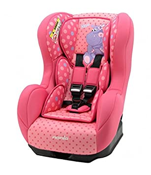 Nania Cosmo Group 0 1 Infant Car Seat Hippo