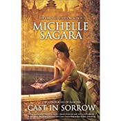 Cast in Sorrow: The Chronicles of Elantra, Book 9 | Michelle Sagara