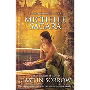 Cast in Sorrow Audiobook