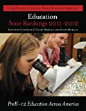 Education State Rankings 2011-2012, , 1608717283