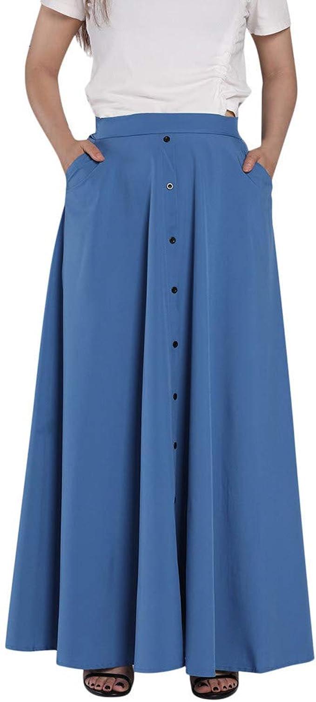 Elegant long skirt
