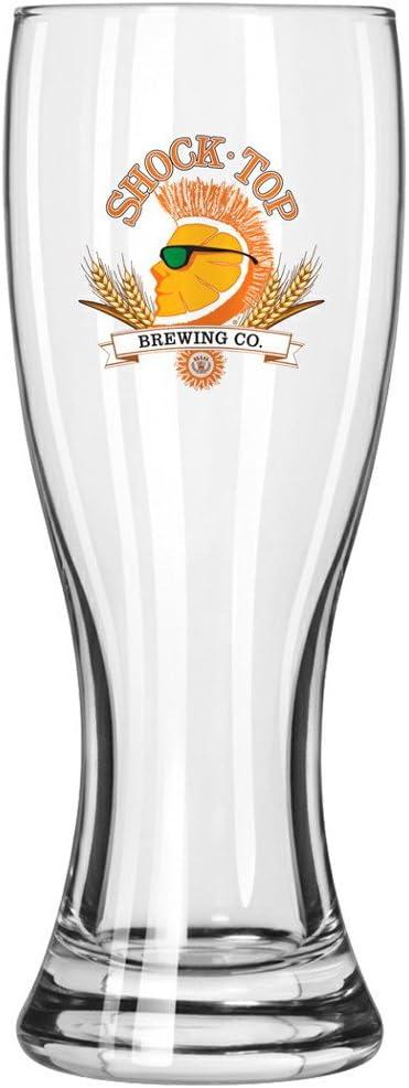 Shock Top Brewing Compañía, Pilsner Cerveza Cristal por Boelter
