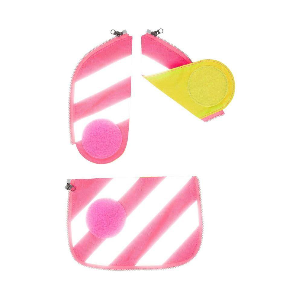 ERGOBAG Pink Housse anti-pluie Pink Rose 50 cm