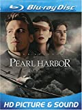 Pearl Harbor [Blu-ray] (Bilingual)