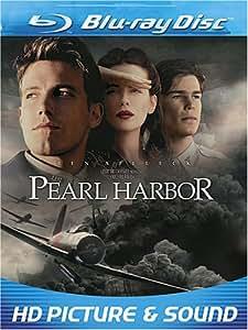 Pearl Harbor Blu Ray Bilingual Amazon Ca Ben Affleck