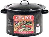 Granite Ware Stew Pot, 7.5-Quart