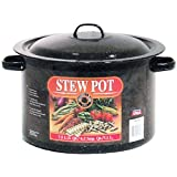 Granite Ware 6160-2 7.5-Quart Stew Pot