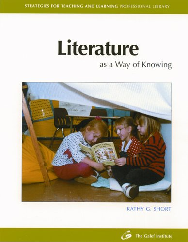 Literature (Strategies for Teaching and Learning Professional Library)