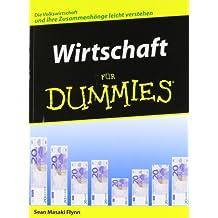 Wirtschaft für Dummies (German Edition)