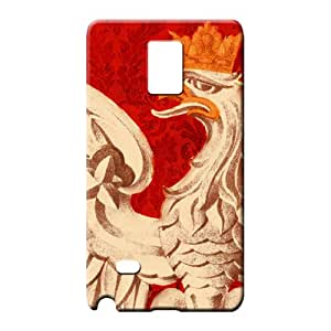 samsung note 4 Nice Defender New Arrival phone cases covers polish eagle