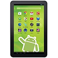 ZEKI TBQG1084B 10 Quad Core Google(R) Tablet