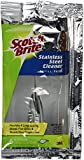 Scotch-Brite Stainless Steel Cleaner Refill(Pack of 8)