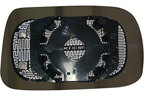 MAX MTT201-L Vetro Convesso Termico Sinistro