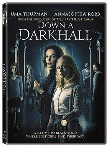 Down A Dark Hall ()