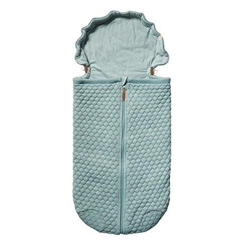 Joolz Essentials Honeycomb Nest, Mint by Joolz