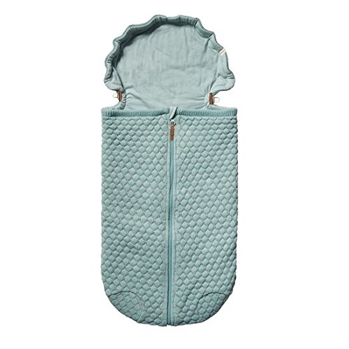 Joolz Essentials Honeycomb Nest, Mint