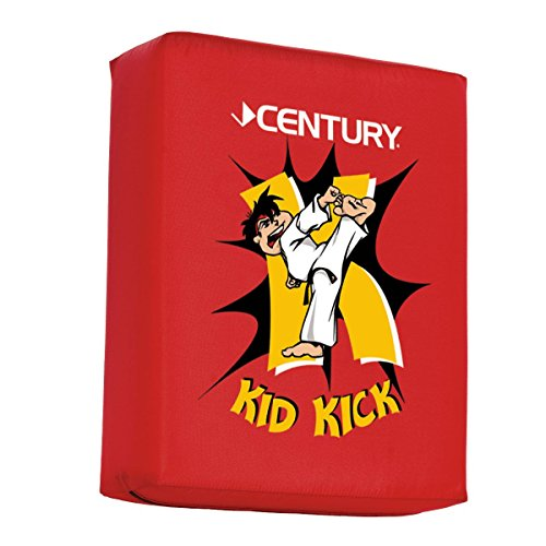 Century Kid Kick Shield Pad
