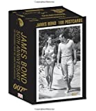 By Dorling Kindersley ( DK CHU BAN SHE ) - James Bond 50th Anniversary Postcards