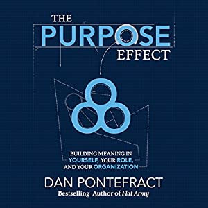 The Purpose Effect Audiobook