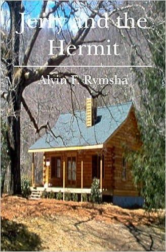 Descargar Libros Gratis Para Ebook Jerry And The Hermit PDF A Mobi