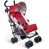 UPPAbaby 2013 G-Luxe Stroller, Denny Red (Older Version)