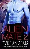 Alien Mate 2 (Volume 2)