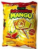 Super Rebanadita Mango - Rebanaditas with Chilli Powder