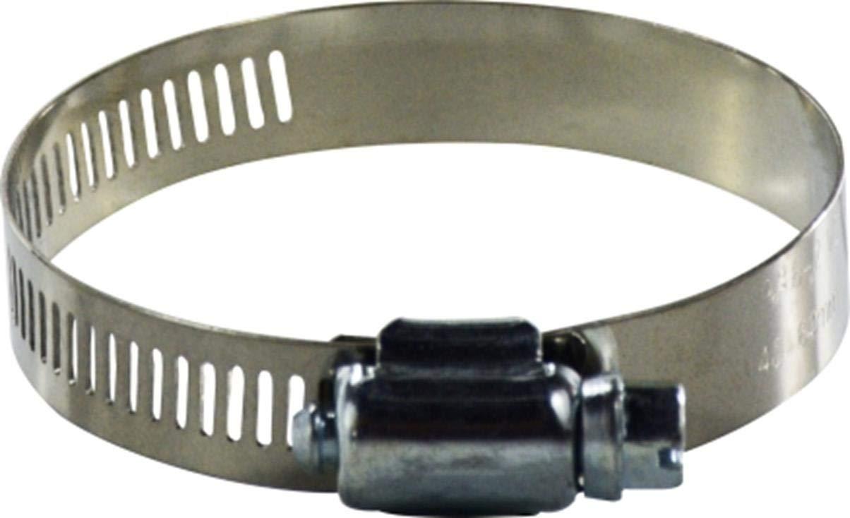 4.50 4.5 Nominal Diameter 4.50 Midland Metal 4.5 Nominal Diameter Stainless Steel Midland 843-450 Stainless Steel V-Band Hose Clamp