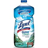 Lysol Clean & Fresh Multi-Surface Cleaner, Cool Adirondack Air, 40oz