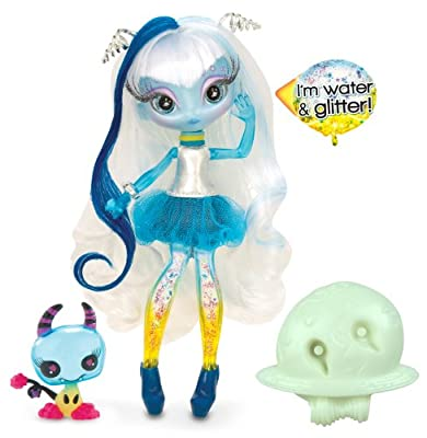 Mga Novi Stars Doll - Una Verse by MGA Entertainment