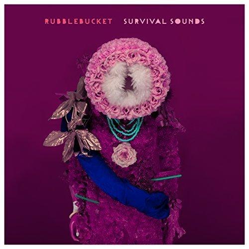 Survival Sounds [Explicit] by Rubblebucket (2014-05-04)